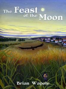 The Feast of the Moon cover